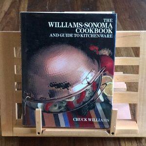 The Williams Sonoma Cookbook (1986)